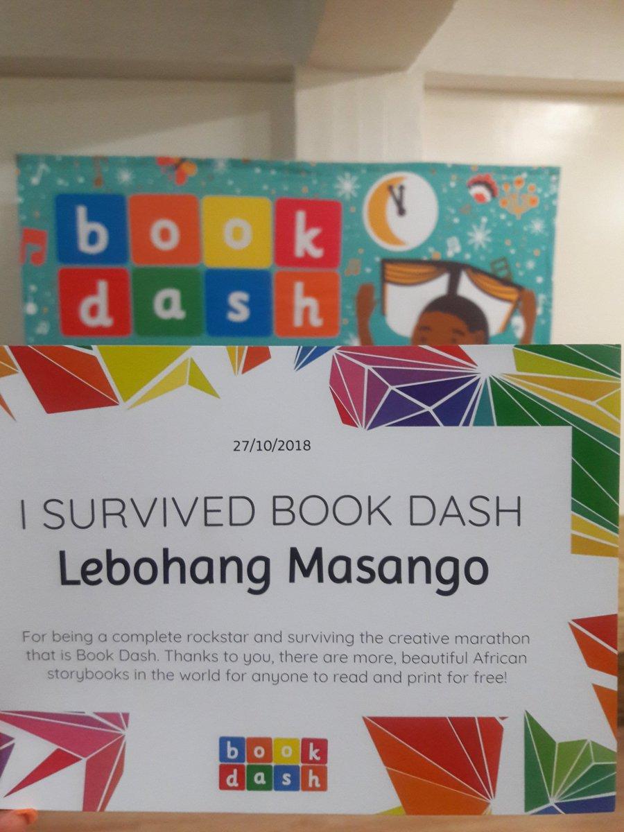 book dash 2