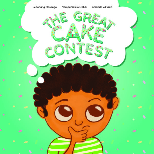 great cake contest